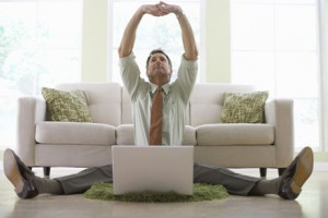 Интернет-работа (интернет-работа дома): что же это?